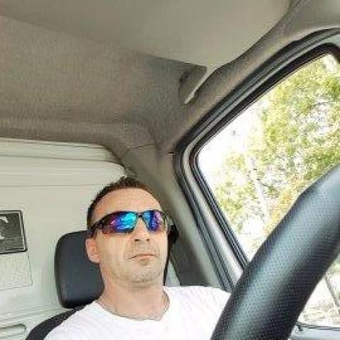 Berci, 46 éves társkereső férfi - Budapest