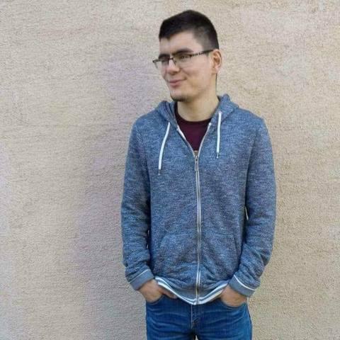 Gábor, 23 éves társkereső férfi - Székesfehérvár