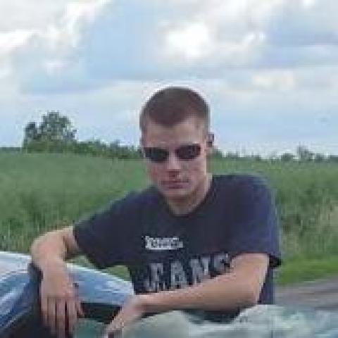 Zoltán, 21 éves társkereső férfi - Pusztaszabolcs