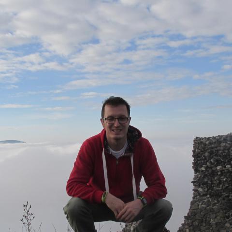 Gábor, 39 éves társkereső férfi - Orosháza