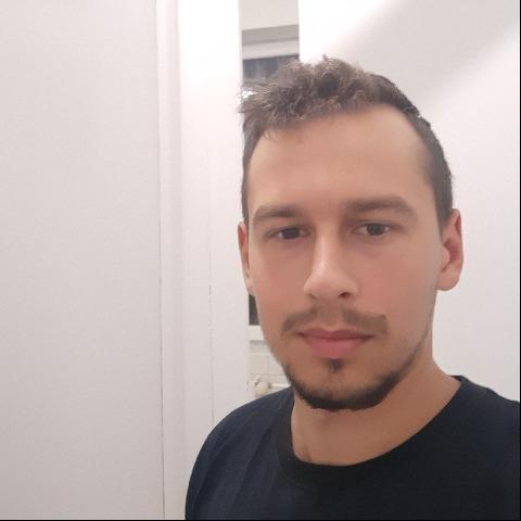 Marcell, 23 éves társkereső férfi - Miskolc