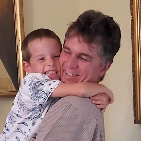 Robert, 48 éves társkereső férfi - Szécsény