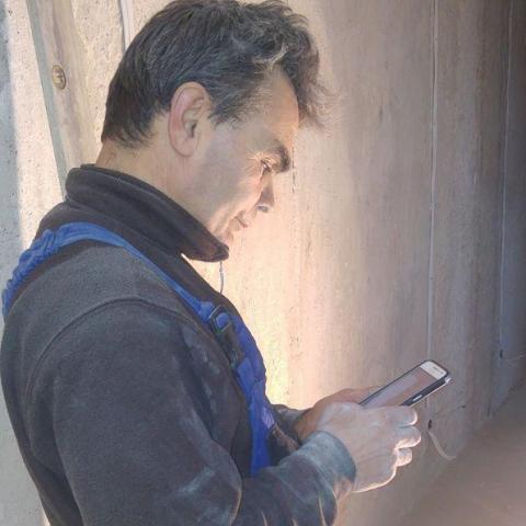 György, 55 éves társkereső férfi -