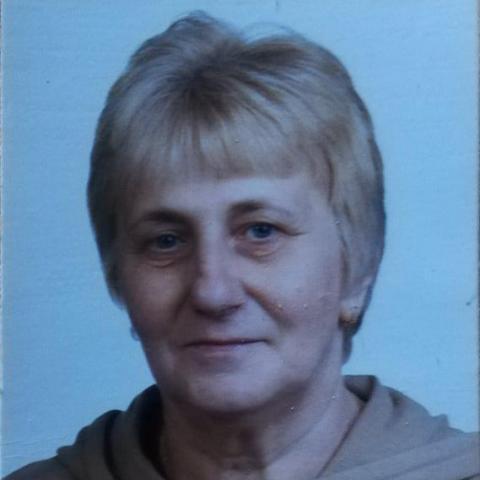 Margit, 60 éves társkereső nő - Marcali