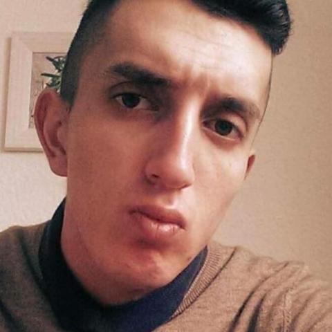 Dósa, 25 éves társkereső férfi - Miskolc