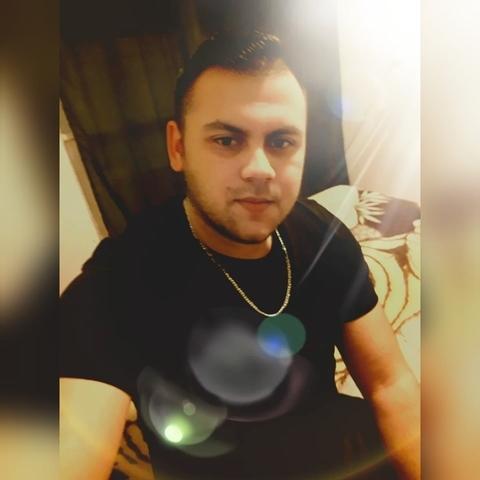 Csabika, 23 éves társkereső férfi - Miskolc