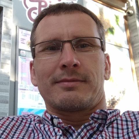 Laci, 40 éves társkereső férfi - Pilis