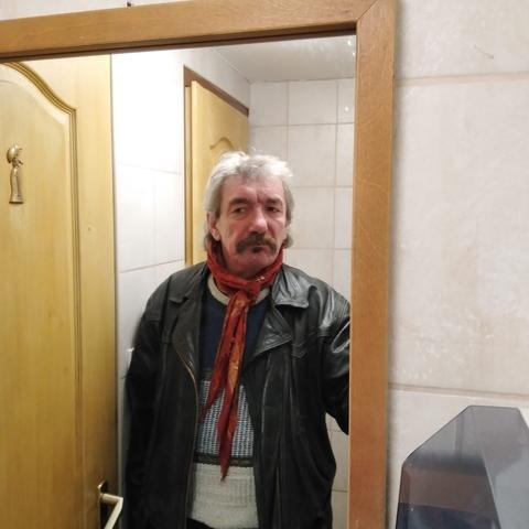 Károly, 61 éves társkereső férfi - Salgótarján
