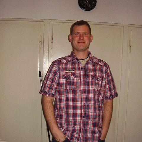 Attila, 40 éves társkereső férfi - Paks