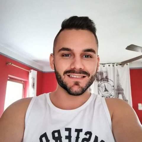 Kristóf, 22 éves társkereső férfi - Veresegyház