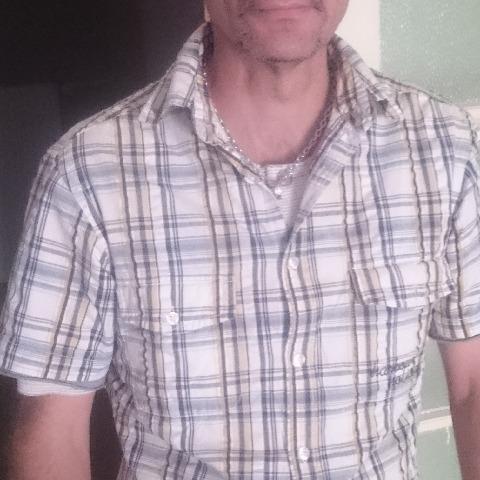 Viktor, 47 éves társkereső férfi - Pécs