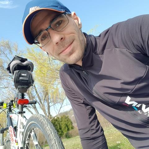 Erik, 30 éves társkereső férfi - Veszprém