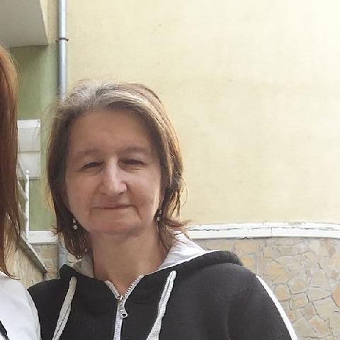Judit, 58 éves társkereső nő - Budapest