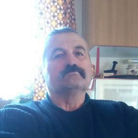 József, 68 éves társkereső férfi - Pécs