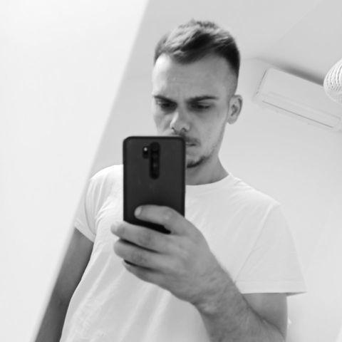 Gabor, 24 éves társkereső férfi - Sándorfalva